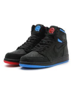 Jordan Boys' Air Jordan 1 Retro High OG Q54 (GS)