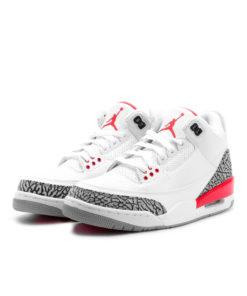 Jordan Boys' Air Jordan 3 Retro (GS)