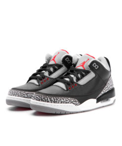 Jordan Boys' Air Jordan 3 Retro OG (GS)