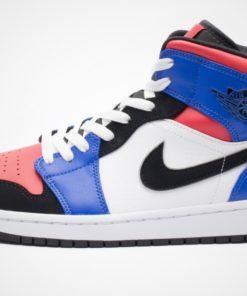 """Air Jordan 1 Mid """"Top 3"""" Sneaker"""