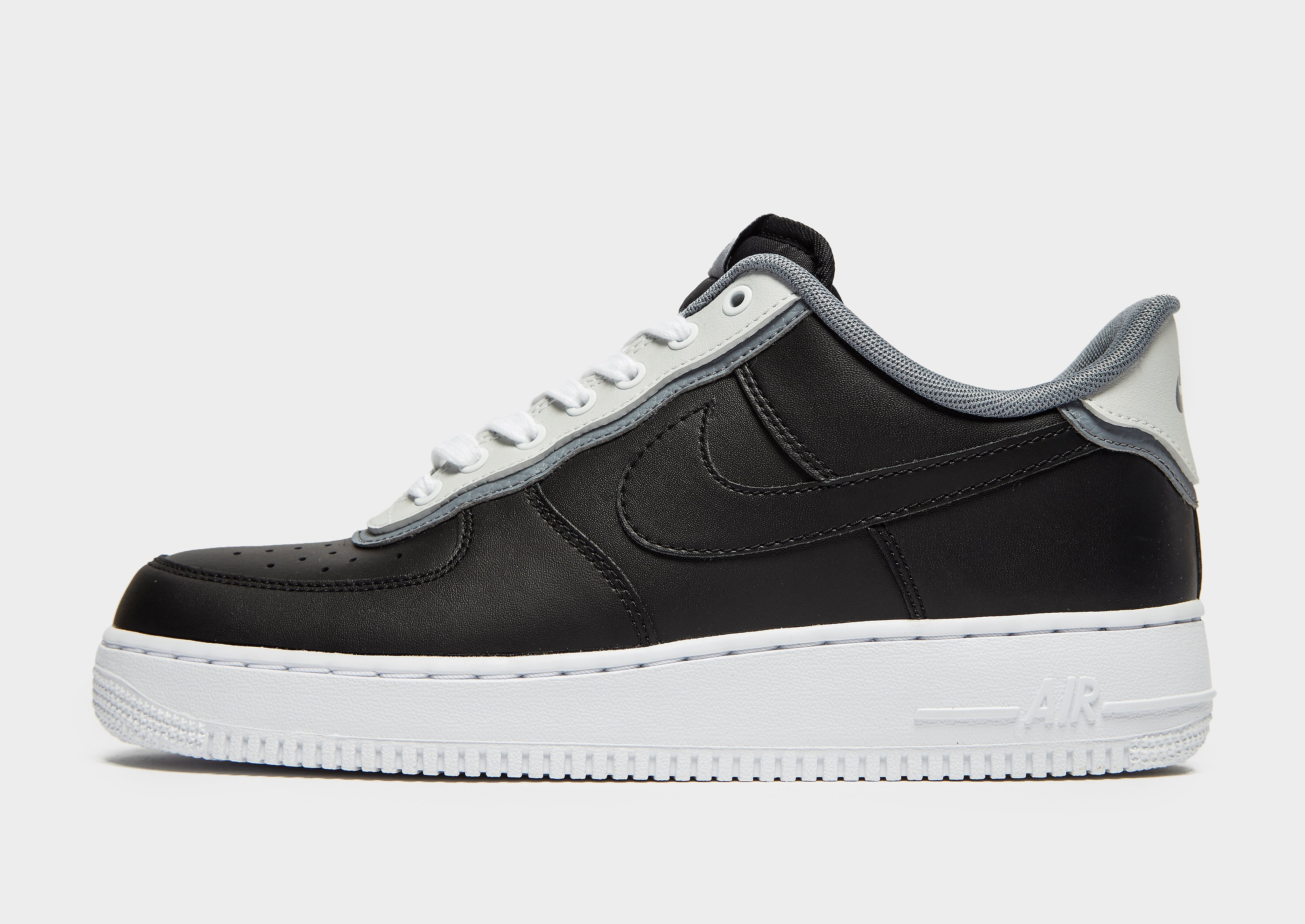 air force 1 schwarz herren