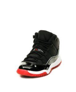 Nike Air Jordan 11 Retro *BRED* (PS)