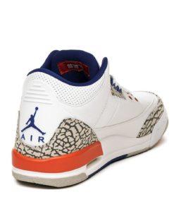 Nike Air Jordan 3 Retro *Knicks*