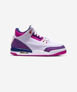 Jordan Brand Air Jordan 3 Retro (Gs)