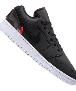 Jordan X PSG Air 1 Low PSG Sneaker Kids F001