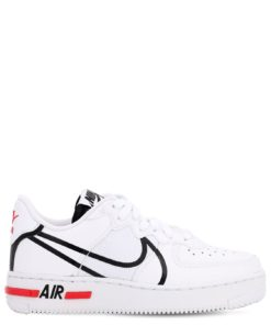 "Sneakers ""air Force 1 React"""