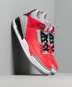 Air Jordan 3 Retro Se Fire Red/ Fire Red-Cement Grey-Black