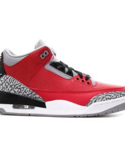 "Air Jordan AIR JORDAN 3 RETRO SE ""Fire Red"""