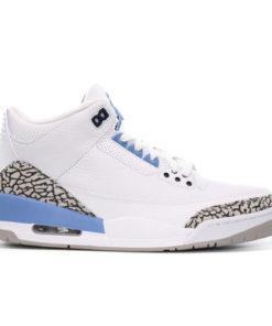 "Air Jordan AIR JORDAN 3 RETRO ""White"""