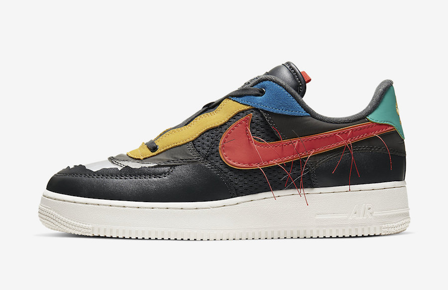 RAFFLE OFF WHITE x Nike Air Force 1 Low – Page 2 – Off The