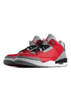 Jordan Air Jordan 3 Retro SE (GS)