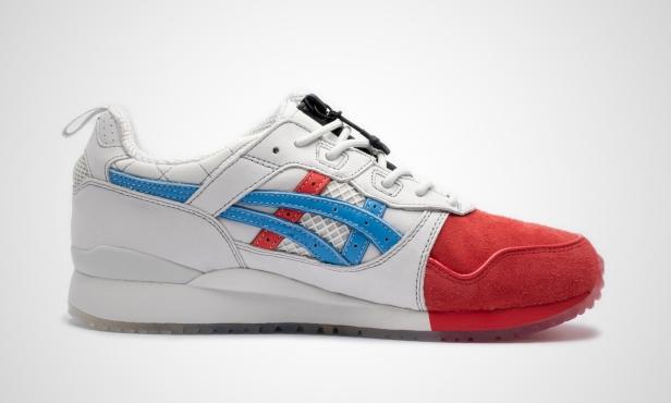 9095 Asics Gel Exalt 4 Womens Running Shoes B BARGAIN