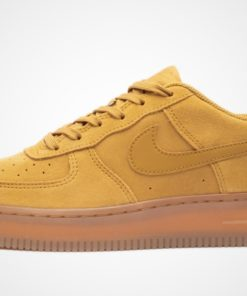 """Air Force 1 LV8 3 GS """"Wheat"""" Sneaker"""