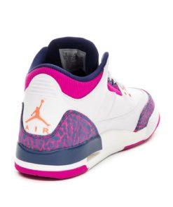 Nike Air Jordan 3 Retro *GS* *Barely Grape*