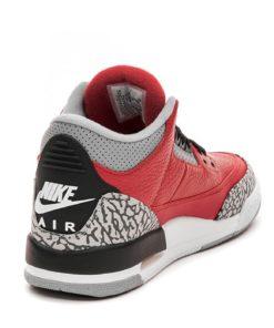 Nike Air Jordan 3 Retro SE *GS* *Red Cement*