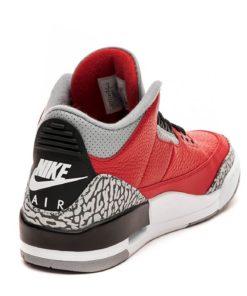 Nike Air Jordan 3 Retro SE *Red Cement*