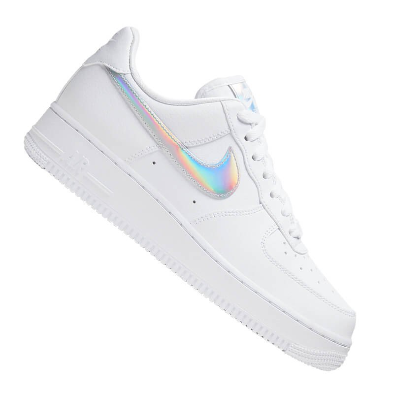 Nike Air Force 1 07 Sneaker Damen Weiss F100
