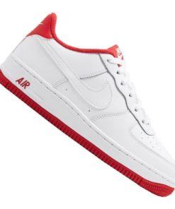 Nike Air Force 1 Sneaker Kids Weiss F101