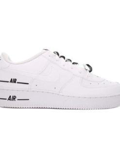 """Nike AIR FORCE 1 LV8 3 (GS) """"WHITE"""""""