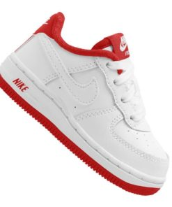Nike Air Force 1-1 Sneaker Baby Weiss F101