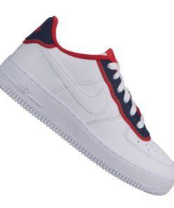 Nike Air Force 1 LV8 Sneaker Kids Weiss F101