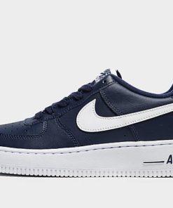 Nike Air Force 1 Low Kinder - blau - Mens, blau