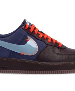 Nike Air Force 1 Premium Sneaker Rot F600