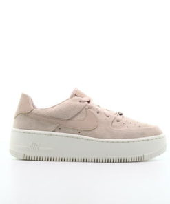 """Nike WMNS Air Force 1 Sage Low """"Particle Beige"""""""