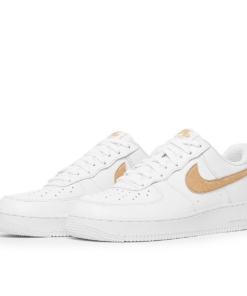 "Air Force 1 LV8 ""Hairy Swoosh"""