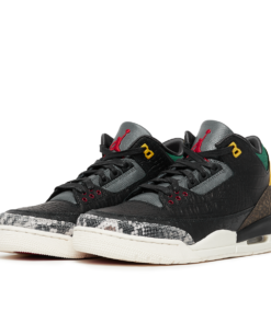 "Air Jordan 3 Retro SE ""Animal Instinct 2.0"""