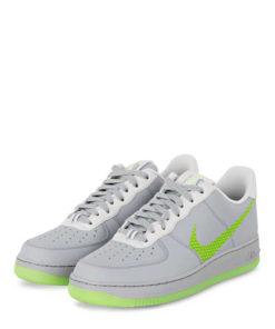 Nike Sneaker Air Force 1 '07 weiss