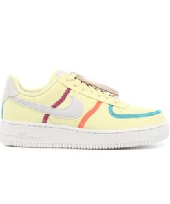 "Nike WMNS AIR FORCE 1 '07 LX ""LIFE LIME"""