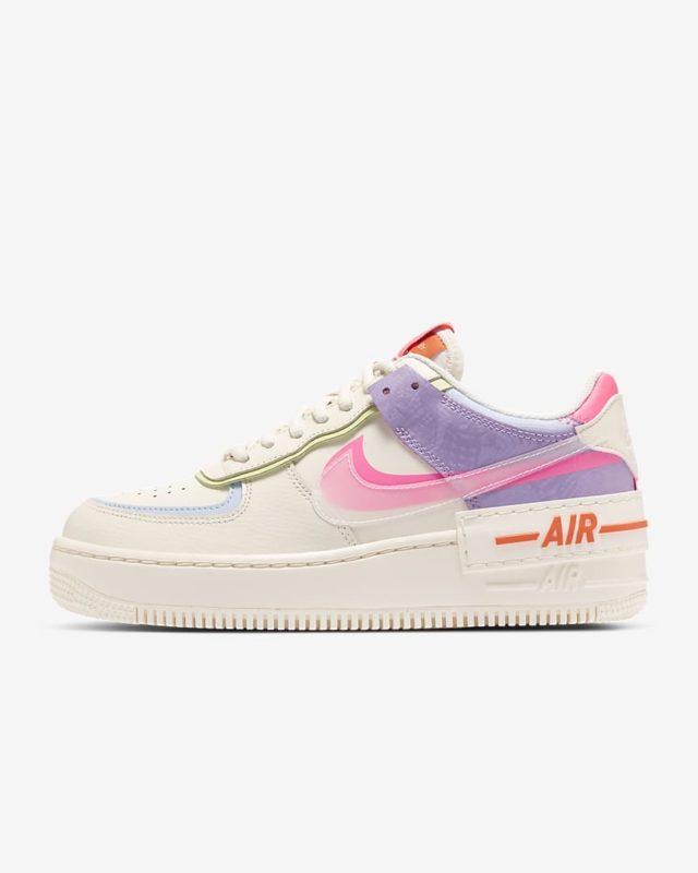 Nike Wmns Air Force 1 Shadow CU3012 164 €120, SNEEKERSS