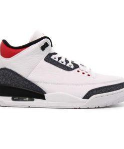 "Air Jordan 3 RETRO SE ""DENIM"""
