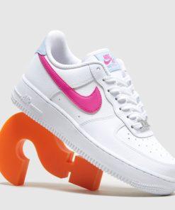 Nike Air Force 1 '07 Frauen, weiss