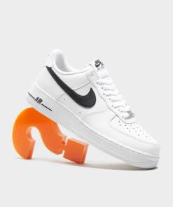 Nike Air Force 1 '07, weiss