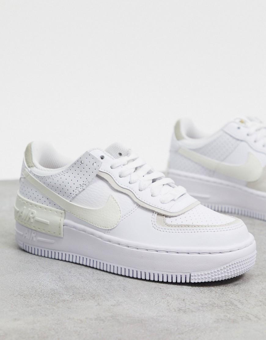 Nike - Air Force 1 Shadow - Sneaker in