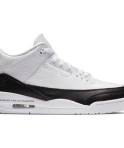 "Air Jordan x FRAGMENT 3 RETRO SP ""WHITE"""