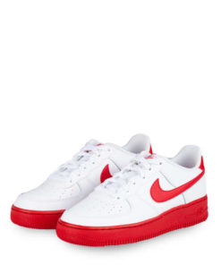 Nike Sneaker Air Force 1 weiss