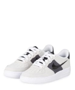 Nike Sneaker Air Force 1 lv8 grau