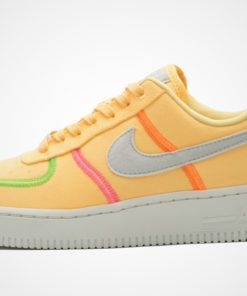 "WMNS Air Force 1 '07 LX ""Canvas Orange"""