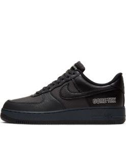 Nike - Air Force 1 Gore-Tex - Sneaker in Anthrazit-Grau