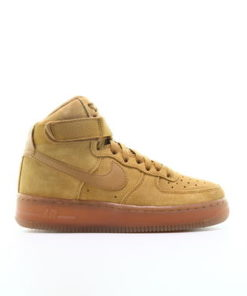 """Nike Air Force 1 High LV 8 3 (GS) """"Wheat"""""""