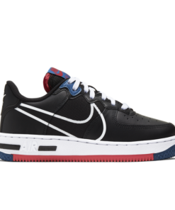 Nike Air Force 1 React - Grundschule Schuhe