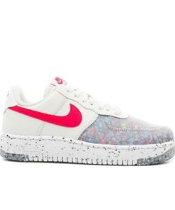 """Nike WMNS AIR FORCE 1 CRATER """"SUMMIT WHITE"""""""