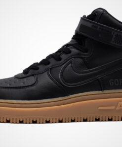 Air Force 1 GTX Boot (schwarz / braun) Sneaker
