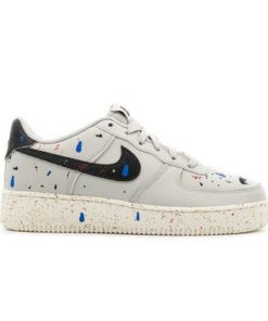 "Nike AIR FORCE 1 LV8 3 (GS) ""LIGHT BONE"""
