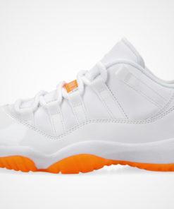 """WMNS Air Jordan 11 Retro Low """"Bright Citrus"""""""