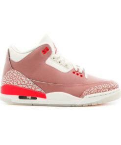 """Air Jordan WMNS 3 RETRO """"RUST PINK"""""""