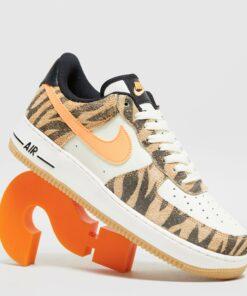 Nike Air Force 1 Low 'Daktari Stripes'